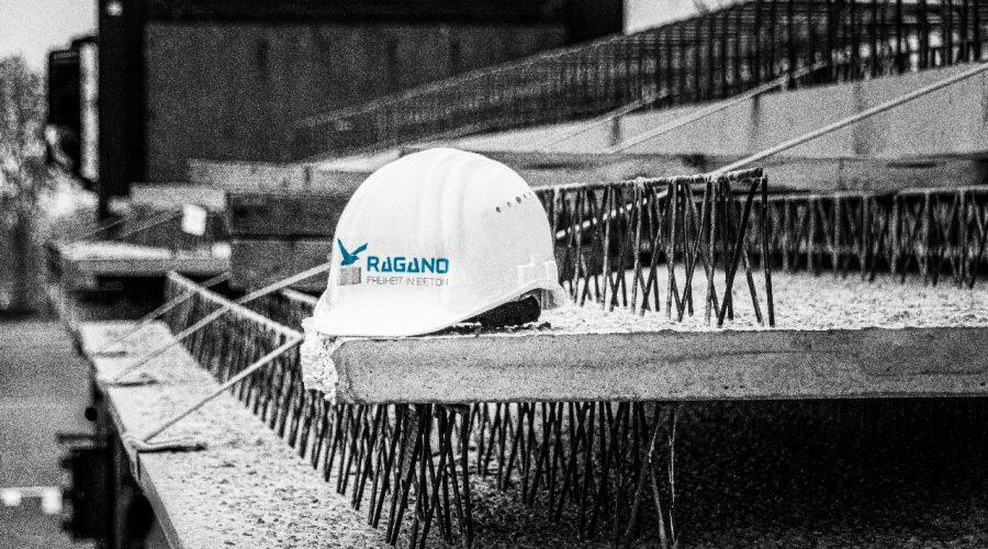 ragano-helm-auf-betonfertigteil